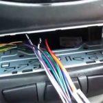 Установка магнитолы подключение автомагнитолы схема