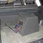 Как подключить сабвуфер в машине своими руками