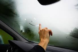 Потеют окна в машине что делать
