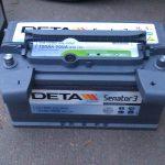 аккумулятор для дизеля какой лучше купить