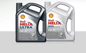 Масло Шелл Хеликс Shell Helix масло выбор