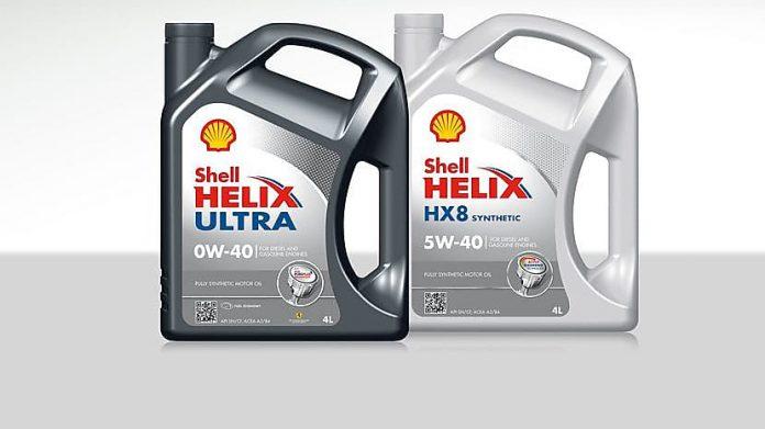 Моторное масло Шелл Хеликс: преимущества и особенности Shell Helix Ultra 5w40