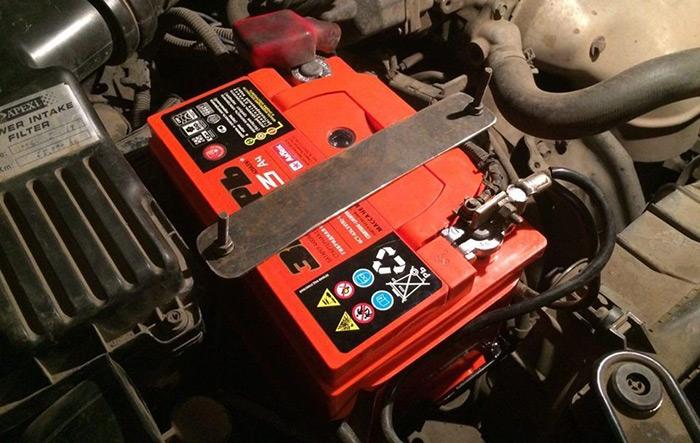 Плотность электролита плотность аккумулятора как повысить