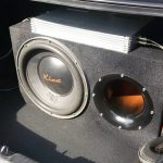 Настройка сабвуфера в машине