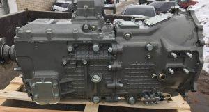Коробка передач КамАЗ 15 с делителем