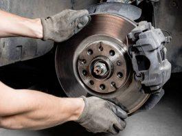 Скрипят тормоза при торможении причины свист скрип скрежет тормозов автомобиля