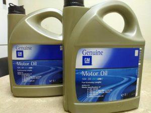 Оригинальное масло Gm 5w30 подделка как отличить