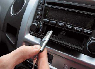 Магнитола не читает флешку не воспроизводится музыка не видит флешку автомагнитола причины ремонт