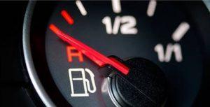Проверка датчика уровня топлива