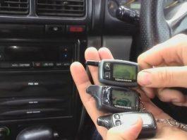 Как перепрограммировать брелок сигнализации прописать брелок сигнализации привязать брелок сигнализации
