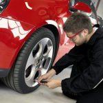 Какое давление должно быть в шинах автомобиля летом и зимой