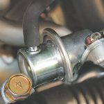 Регулятор давления топлива признаки неисправностей