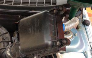 Термостат 2110 ВАЗ замена