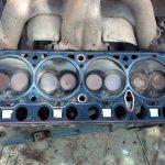 Антифриз или тосол в блоке цилиндров последствия причины ремонт
