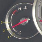 Двигатель не прогревается причины