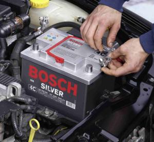 Проверка зарядки аккумулятора автомобиля