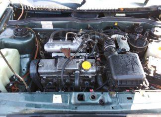 Двигатель ВАЗ 2114 модификации