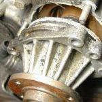 Проверка помпы без снятия с двигателя автомобиля