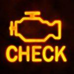 Как сбросить ошибку двигателя сбросить чек двигателя