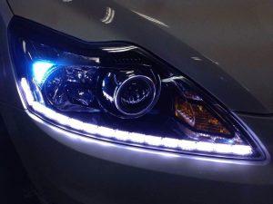 Ходовые огни на машину выбрать