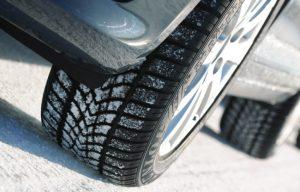 Шипованные или нешипованные шины зимние что лучше