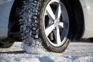 Лучшие зимние шины выбор