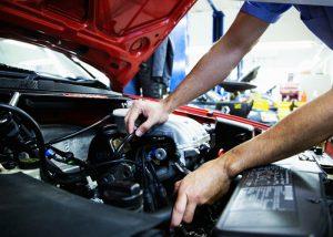 ТО и обслуживание автомобиля