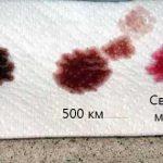 Цвет масла АКПП