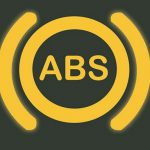Загорелся значок ABS на панели приборов причины
