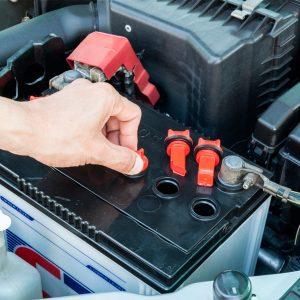 Ресурс аккумулятора автомобиля