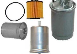 Автомобильные топливные фильтры виды замена ресурс