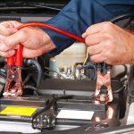 Как прикурить аккумулятор машины от другого авто