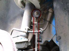 Стойки стабилизатора проверка замена стоек стабилизатора своими руками лучшие стойки стабилизатора