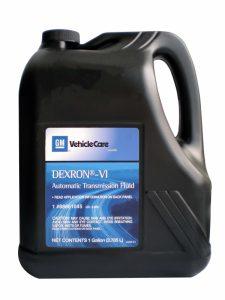 Что такое Dexron Декстрон Дексрон