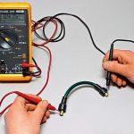 Как проверить высоковольтные провода системы зажигания