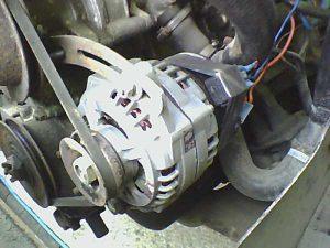 Генератор ВАЗ 2109 ремонт