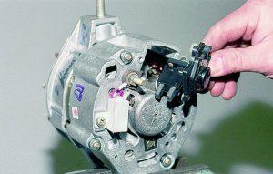 Как проверить генератор ВАЗ 2109