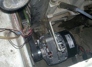 ВАЗ 2114 генератор ремонт проверка
