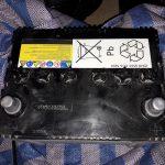 Замерз электролит в аккумуляторе что делать