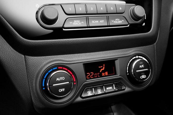 Климат-контроль в машине что это такое