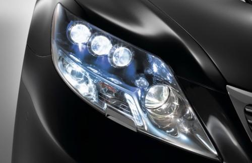 Светодиодные лампы в фары для авто LED лампы галогенные или ксенон что лучше