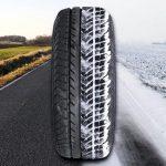 Как выбрать зимнюю резину на автомобиль
