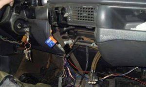 Печка Daewoo Nexia ремонт