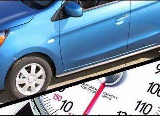 Масса автомобиля полная снаряженная разрешенная отличия
