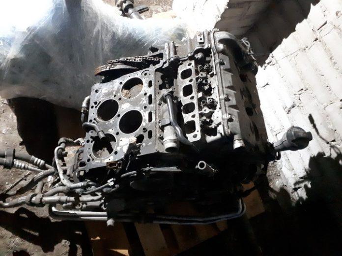 Порядок работы цилиндров двигателя автомобиля