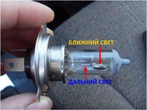 Не горит ближний свет фар причины ремонт