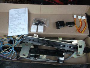 Комплект стеклоподъемников установка подключение стеклоподъемников ЭСП