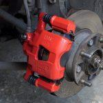 тормозной суппорт устройство ремонт