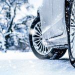 Давление в шинах летом и зимой