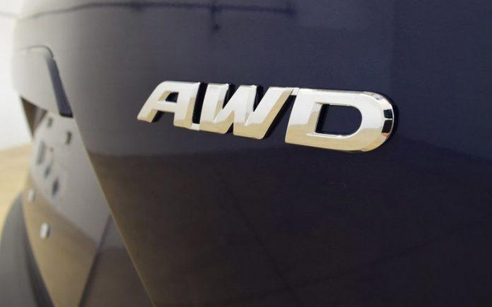 Привод AWD АВД привод или 4WD отличия полного привода